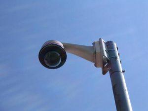 Straat Camera