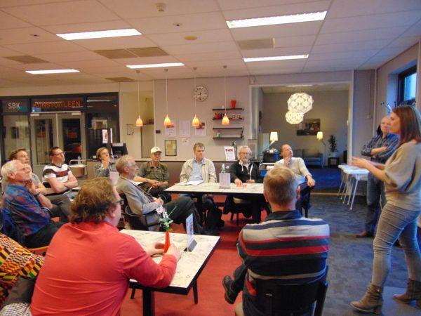 PvdA discussieert over toekomst EU