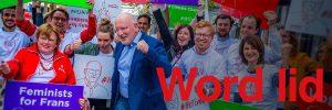 Word lid van de PvdA