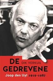 De Gedrevene - biografie van Joop den Uyl