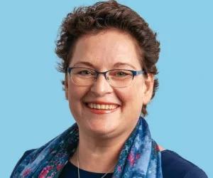 PvdA-partijvoorzitter Nelleke Vedelaar